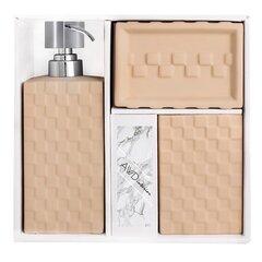 Набор аксессуаров для ванной комнаты AWD Interior Muse
