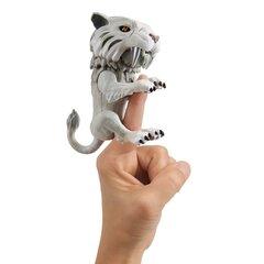 Интерактивная электронная игрушка UNTAMED Baby Sabre Tooth Silvertooth, 3971