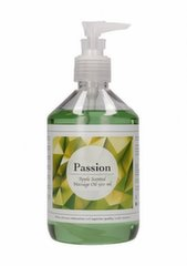 Massaažiõli Passion Apple Scented, 500 ml