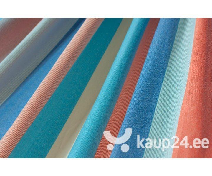 Võrkkiik La Siesta Domingo Kingsize Dolphin, sinine/roosa soodsam