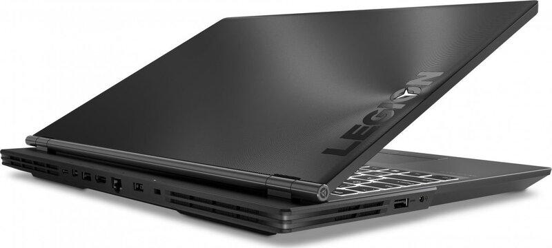 Lenovo Legion Y540 (81SY007FPB) 8 GB RAM/ 512 GB M.2 PCIe/ Internetist
