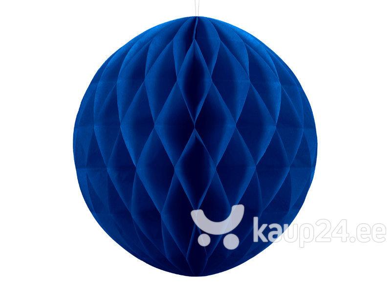 Подвесные декорации, темно-синие, 40 см 1 коробка/50 штук