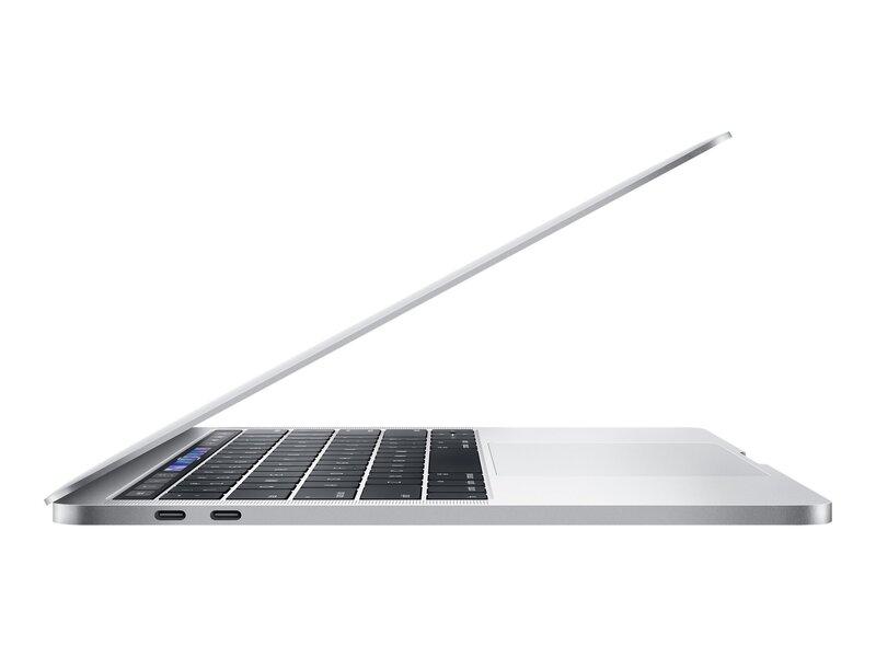 Apple MacBook Pro with Touch Bar 13 (MUHQ2KS/A) EN/SWE soodsam