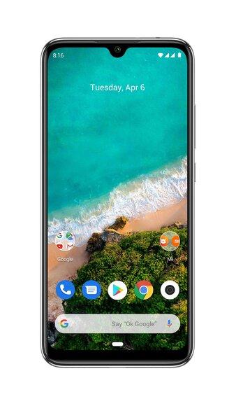 Xiaomi Mi A3, 64 GB, Dual SIM, Valge hind