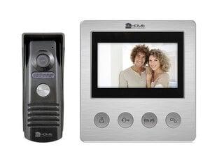 Videofono El Home VDP-18A3 hind ja info | Fonolukud | kaup24.ee