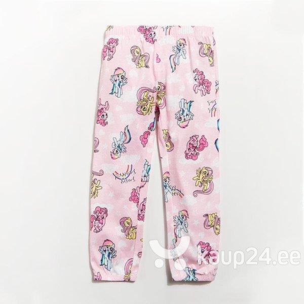 Tüdrukute pidžaama Cool Club, My Little Pony, LUG1914314-00
