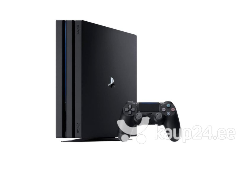 Sony PlayStation 4 (PS4) Pro, 1 TB + Fortnite Neo Versa