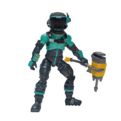 Фигурка Jazwares Fortnite Toxic Trooper