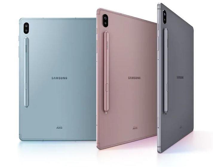 Samsung SM-T860NZAASEB soodsam