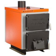 Отопительный котел Thermo-Tech Klasik 10-14 кВт