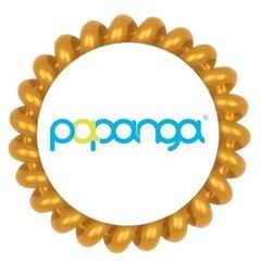 Большая резинка для волос Papanga Golden Toffee 1шт