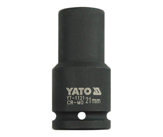 """Padrun kuusnurkne Yato 3/4"""" 21mm (YT-1121)"""