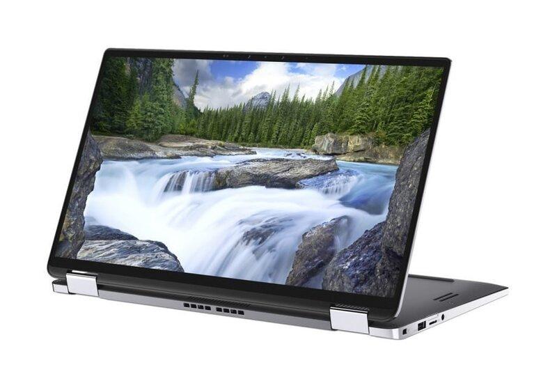Dell Latitude 14 7400 2in1 i5-8265U 8GB 256GB Win10Pro hind