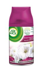 AirWick FreshMatic õhuvärskendaja täide Satin & Moon Lilly, 250 ml hind ja info | AirWick FreshMatic õhuvärskendaja täide Satin & Moon Lilly, 250 ml | kaup24.ee