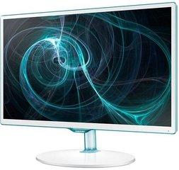 "Samsung T24D391EW 24"", TV -tuuneriga"