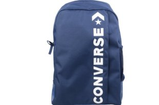 Seljakott Converse Speed 2.0 Backpack 10008286-A09, sinine