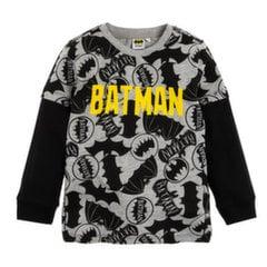 Poiste pikkade varrukatega särk Batman Cool Club, LCB1914996