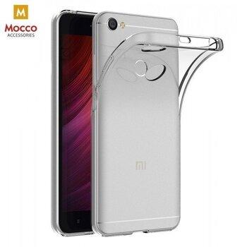 Mocco Ultra Back Case 0.3 mm Silicone Case Xiaomi Redmi 7A Transparent