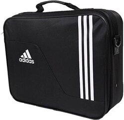 Meditsiiniline kott Adidas, must