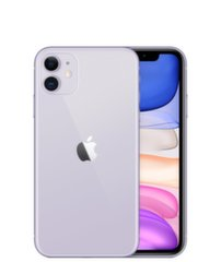 Apple iPhone 11, 256GB, Lilla