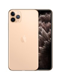 Apple iPhone 11 Pro, 256GB, Dual SIM, Kuldne
