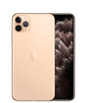 Apple iPhone 11 Pro, 512GB, Kuldne