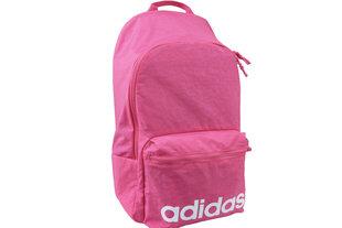 Seljakott Adidas Backpack Daily DM6159, roosa hind ja info | Spordikotid | kaup24.ee