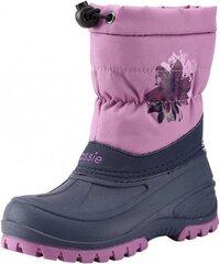 Tüdrukute talvesaapad Lassie Tundra Soft heather 7691305190024