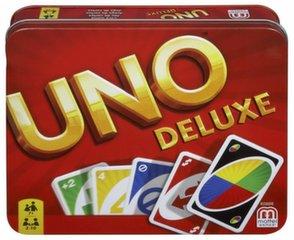 UNO kaardid Deluxe, K0888