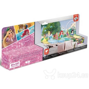 Fototapeet Disney Princess 45354