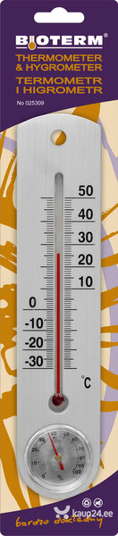 Termomeeter Bioterm 25309