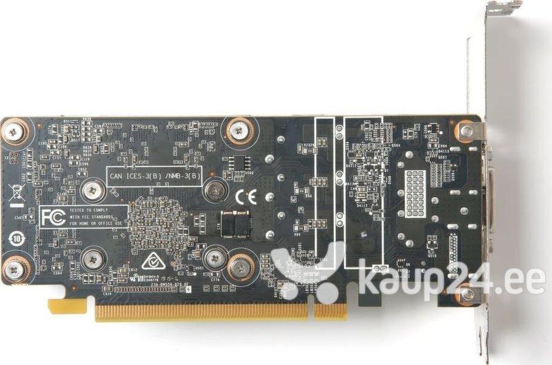 Zotac ZT-T16500H-10L отзыв