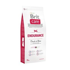 Brit Care Activity All Breed Duck & Rice 12 kg hind ja info | Kuivtoit koertele | kaup24.ee
