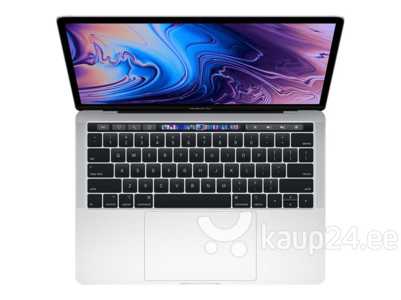 Apple MacBook Pro with Touch Bar 13 (MUHQ2RU/A) EN/RUS hind