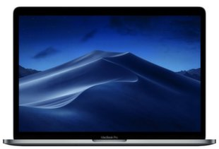 Apple MacBook Pro with Touch Bar 13 (MUHQ2RU/A) EN/RUS