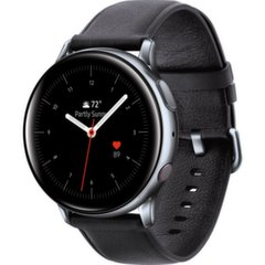 Nutikell Samsung Galaxy Watch Active 2, 44mm, Must (Stainless)