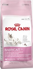 Royal Canin Babycat 400g