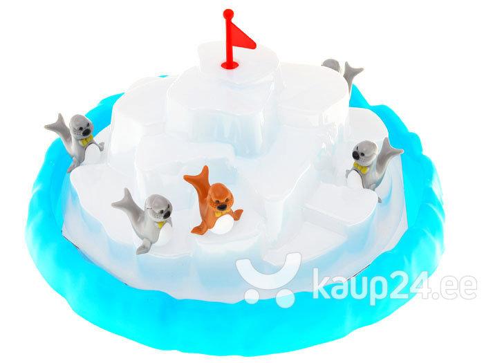 Mäng Iceberg Seals tagasiside