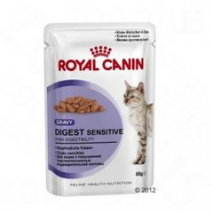 Konserv kassidele Royal Canin Digest Sensitive Pouch 85 g