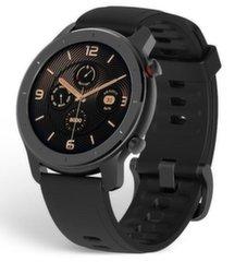 Xiaomi Amazfit GTR, 42 мм, Starry Black цена и информация | Смарт-часы (smartwatch) | kaup24.ee
