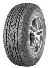 Continental ContiCrossContact LX 2 215/60R17 96 H