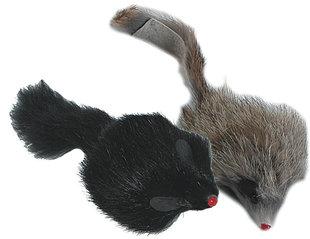 Comfy mänguasi kassidele hiir Mini, 2 tk.