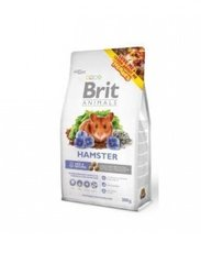 Brit Animals toit hamstritele 300 g