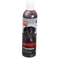 Šampoon tumeda karvaga koertele Karlie Flamingo 300 ml