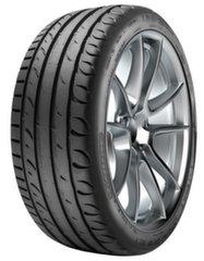 Orium/Kormoran Ultra High Performance 225/50R17 98 V XL hind ja info | Suverehvid | kaup24.ee
