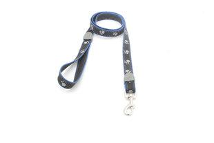 Comfy jalutusrihm Meg, erinevad suurused, must hind ja info | Jalutusrihmad, kaelarihmad ja traksid koertele | kaup24.ee
