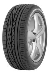 Goodyear EXCELLENCE 245/40R20 99 Y XL ROF *SCT FP hind ja info | Suverehvid | kaup24.ee