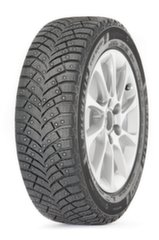 Michelin X-ICE NORTH 4 SUV 235/55R18 104 T XL hind ja info | Talverehvid | kaup24.ee