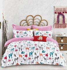 Laste voodipesukomplekt, 2-osaline