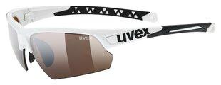Prillid Uvex Sportstyle 224, valge